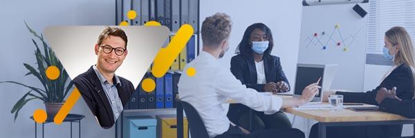 Première étape la préparation : Comment vendre son entreprise ?